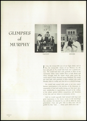 Page 8, 1951 Edition, Murphy High School - Mohian Yearbook (Mobile, AL) online yearbook collection