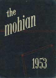 Page 1, 1953 Edition, Murphy High School - Mohian Yearbook (Mobile, AL) online yearbook collection