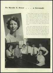 Page 12, 1953 Edition, Murphy High School - Mohian Yearbook (Mobile, AL) online yearbook collection