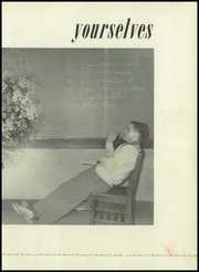 Page 15, 1953 Edition, Murphy High School - Mohian Yearbook (Mobile, AL) online yearbook collection