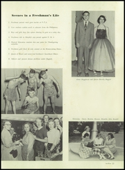 Page 17, 1953 Edition, Murphy High School - Mohian Yearbook (Mobile, AL) online yearbook collection