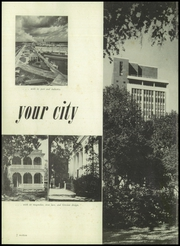 Page 6, 1953 Edition, Murphy High School - Mohian Yearbook (Mobile, AL) online yearbook collection
