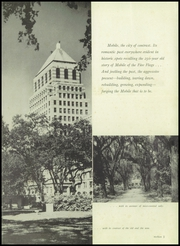 Page 7, 1953 Edition, Murphy High School - Mohian Yearbook (Mobile, AL) online yearbook collection