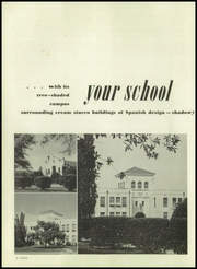 Page 8, 1953 Edition, Murphy High School - Mohian Yearbook (Mobile, AL) online yearbook collection