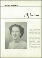 Page 11, 1954 Edition, Murphy High School - Mohian Yearbook (Mobile, AL) online yearbook collection