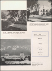 Page 11, 1955 Edition, Murphy High School - Mohian Yearbook (Mobile, AL) online yearbook collection