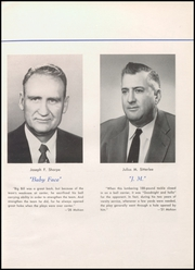 Page 13, 1955 Edition, Murphy High School - Mohian Yearbook (Mobile, AL) online yearbook collection