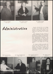 Page 17, 1955 Edition, Murphy High School - Mohian Yearbook (Mobile, AL) online yearbook collection
