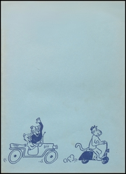 Page 3, 1955 Edition, Murphy High School - Mohian Yearbook (Mobile, AL) online yearbook collection