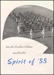 Page 6, 1955 Edition, Murphy High School - Mohian Yearbook (Mobile, AL) online yearbook collection