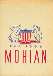 Page 1, 1956 Edition, Murphy High School - Mohian Yearbook (Mobile, AL) online yearbook collection