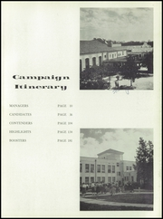 Page 11, 1956 Edition, Murphy High School - Mohian Yearbook (Mobile, AL) online yearbook collection
