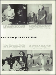 Page 17, 1956 Edition, Murphy High School - Mohian Yearbook (Mobile, AL) online yearbook collection
