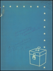 Page 3, 1956 Edition, Murphy High School - Mohian Yearbook (Mobile, AL) online yearbook collection
