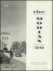 Page 7, 1956 Edition, Murphy High School - Mohian Yearbook (Mobile, AL) online yearbook collection