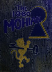 Page 1, 1960 Edition, Murphy High School - Mohian Yearbook (Mobile, AL) online yearbook collection