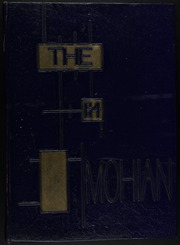 Page 1, 1964 Edition, Murphy High School - Mohian Yearbook (Mobile, AL) online yearbook collection