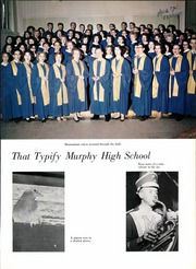 Page 11, 1964 Edition, Murphy High School - Mohian Yearbook (Mobile, AL) online yearbook collection