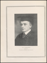 Page 14, 1921 Edition, Decatur High School - Golden Memories Yearbook (Decatur, AL) online yearbook collection