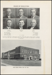 Page 13, 1936 Edition, Decatur High School - Golden Memories Yearbook (Decatur, AL) online yearbook collection
