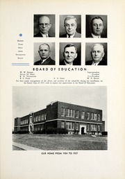 Page 13, 1937 Edition, Decatur High School - Golden Memories Yearbook (Decatur, AL) online yearbook collection