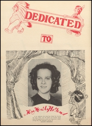 Page 10, 1942 Edition, Decatur High School - Golden Memories Yearbook (Decatur, AL) online yearbook collection