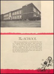Page 11, 1942 Edition, Decatur High School - Golden Memories Yearbook (Decatur, AL) online yearbook collection