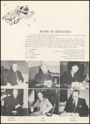 Page 13, 1942 Edition, Decatur High School - Golden Memories Yearbook (Decatur, AL) online yearbook collection