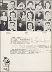 Page 14, 1942 Edition, Decatur High School - Golden Memories Yearbook (Decatur, AL) online yearbook collection