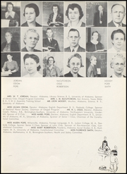 Page 15, 1942 Edition, Decatur High School - Golden Memories Yearbook (Decatur, AL) online yearbook collection