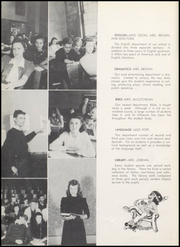 Page 16, 1942 Edition, Decatur High School - Golden Memories Yearbook (Decatur, AL) online yearbook collection