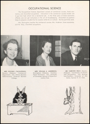 Page 16, 1943 Edition, Decatur High School - Golden Memories Yearbook (Decatur, AL) online yearbook collection