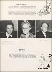 Page 17, 1943 Edition, Decatur High School - Golden Memories Yearbook (Decatur, AL) online yearbook collection