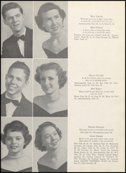 Page 17, 1952 Edition, Decatur High School - Golden Memories Yearbook (Decatur, AL) online yearbook collection