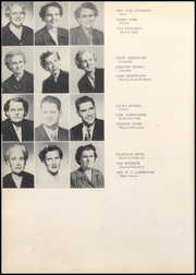 Page 14, 1953 Edition, Decatur High School - Golden Memories Yearbook (Decatur, AL) online yearbook collection