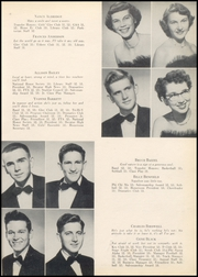 Page 17, 1953 Edition, Decatur High School - Golden Memories Yearbook (Decatur, AL) online yearbook collection