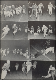 Page 108, 1955 Edition, Decatur High School - Golden Memories Yearbook (Decatur, AL) online yearbook collection