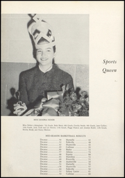 Page 110, 1955 Edition, Decatur High School - Golden Memories Yearbook (Decatur, AL) online yearbook collection