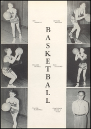 Page 114, 1955 Edition, Decatur High School - Golden Memories Yearbook (Decatur, AL) online yearbook collection