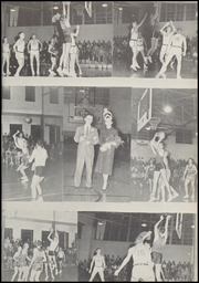 Page 117, 1955 Edition, Decatur High School - Golden Memories Yearbook (Decatur, AL) online yearbook collection