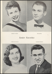 Page 122, 1955 Edition, Decatur High School - Golden Memories Yearbook (Decatur, AL) online yearbook collection
