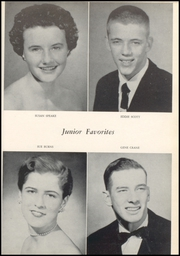 Page 123, 1955 Edition, Decatur High School - Golden Memories Yearbook (Decatur, AL) online yearbook collection