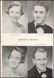 Page 124, 1955 Edition, Decatur High School - Golden Memories Yearbook (Decatur, AL) online yearbook collection