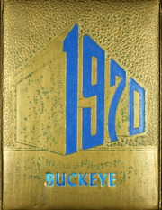 Page 1, 1970 Edition, Buckhorn High School - Buckeye Yearbook (New Market, AL) online yearbook collection