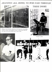 Page 10, 1970 Edition, Buckhorn High School - Buckeye Yearbook (New Market, AL) online yearbook collection