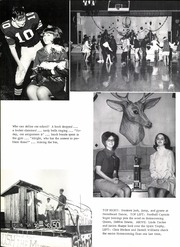 Page 12, 1970 Edition, Buckhorn High School - Buckeye Yearbook (New Market, AL) online yearbook collection
