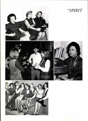 Page 8, 1970 Edition, Buckhorn High School - Buckeye Yearbook (New Market, AL) online yearbook collection