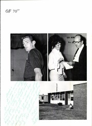 Page 9, 1970 Edition, Buckhorn High School - Buckeye Yearbook (New Market, AL) online yearbook collection