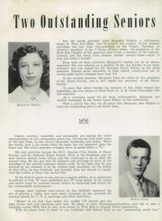 Page 10, 1950 Edition, West End High School - Resume Yearbook (Birmingham, AL) online yearbook collection