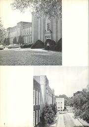 Page 12, 1968 Edition, West End High School - Resume Yearbook (Birmingham, AL) online yearbook collection